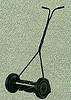 American Lawn Mower Bent Grass Light Push Reel Mower