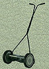 American Lawn Mower Full Featured Light