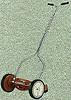 American Lawn Mower Price Leader Push Reel Mower