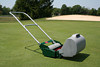 Hudson Star Classic Cut Manual Putting Green Mower
