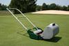 Hudson Star Classic Cut Manual Putting Green Mower