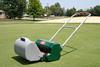Hudson Star Signature Electric Putting Green Reel Mower